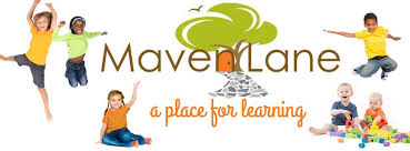 Maven Lane is a place for children to learn in Vernon, BC.